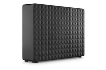 Seagate 6TB Expansion Desktop