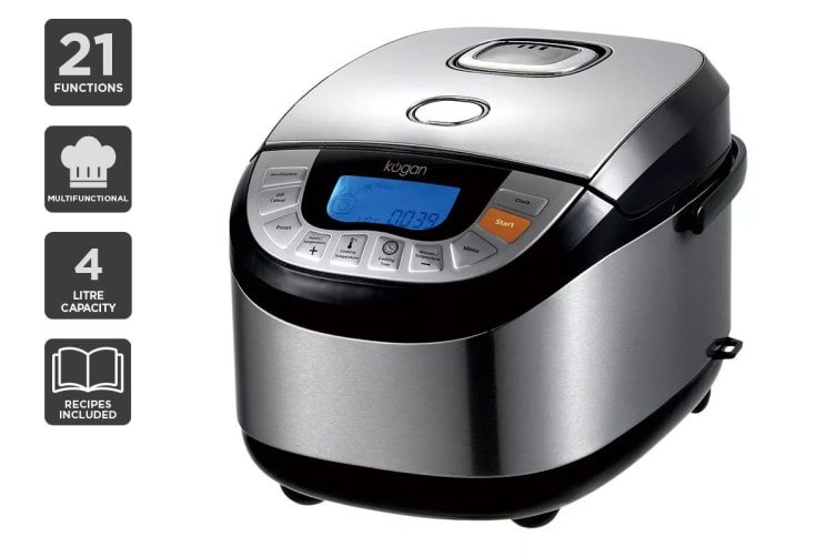 Kogan 21-in-1 Multi Cooker