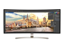 "LG 38"" 21:9 WQHD+ Curved UltraWide IPS FreeSync LED Monitor (38UC99)"