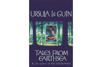 Tales from Earthsea - The Fifth Book of Earthsea