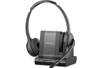 Plantronics Savi W720 Binaural Over-the-head Wireless Headset with Microsoft Lync