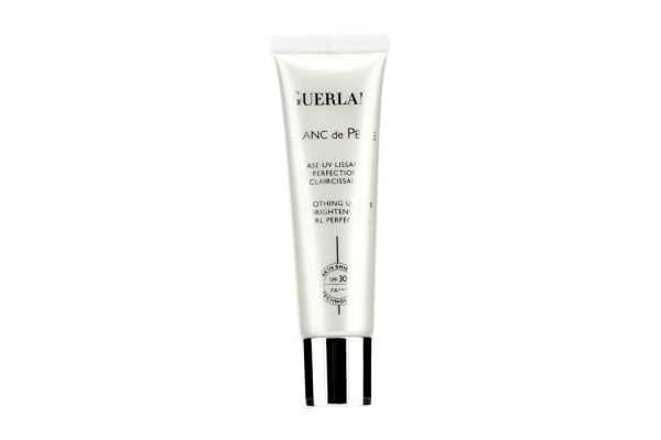 Guerlain Blanc De Perle Lightening UV Base SPF 30 - (Rose) (30ml/1oz)
