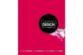 Graphic Design Australian Style Manual