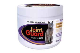 Joint Guard Cats