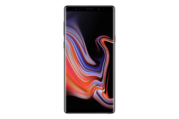 Samsung Galaxy Note 9 N9600 6GB Ram 128GB Rom Dual Sim - Black