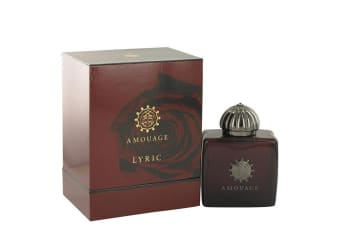 Amouage Amouage Lyric Eau De Parfum Spray 100ml/3.4oz