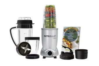 Nutribullet 1000W  Select 10 Piece Set Blender (N9C-0907)