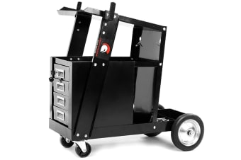 Centurion Welding Cart with Drawers