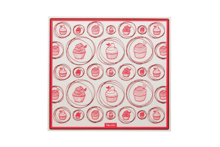 Tovolo Silicone Biscuit Sheet Baking Mat 42x29cm