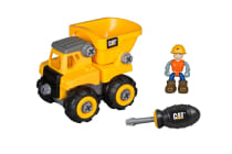 CAT Construction Junior Dump Truck