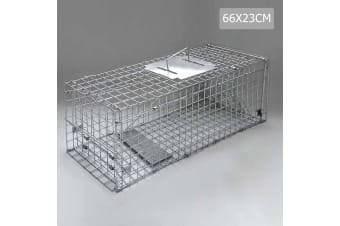 Humane Animal Trap Cage Large