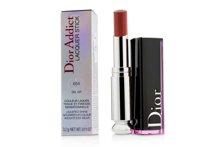 Christian Dior Dior Addict Lacquer Stick - # 654 Bel Air 3.2g/0.11oz