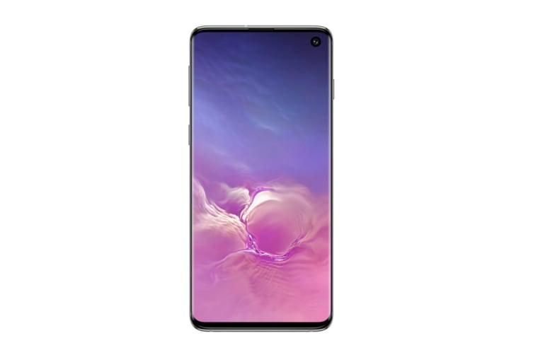 Samsung Galaxy S10 (512GB, Prism Black) - AU/NZ Model
