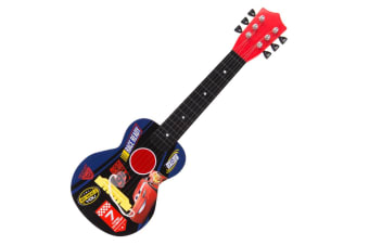Disney Pixar Cars Mini Guitar 21 inch
