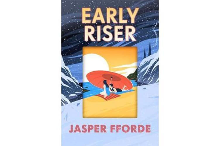 Early Riser - The new standalone novel from the Number One bestselling author