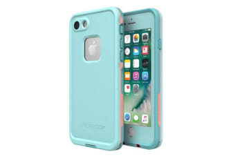 Lifeproof Fre - iPhone 7/8 - Blue Coral
