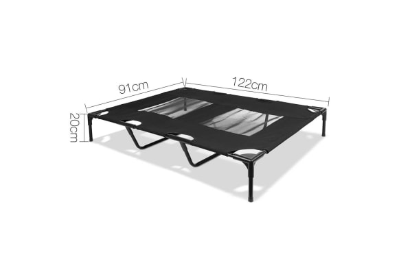 Pet Trampoline Bed Extra Large