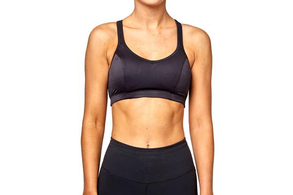 Champion Women's Shape Bra (Black, Size 32C)