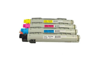 Dell 5110 Series Premium Generic Toner Set