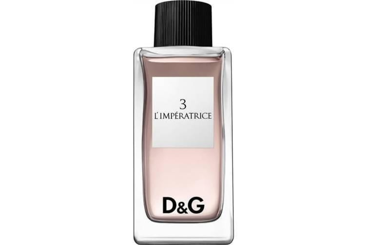 3 L'imperatrice for Women EDT 100ml