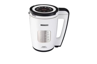Morphy Richards Total Control Soup Maker