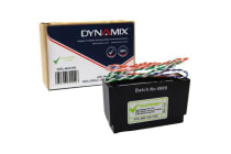 DYNAMIX XDSL Master Wired in filter ADSL/ADSL2+/VDSL/VDSL2 Telepermitted