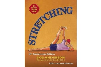 Stretching - 30th Anniversary Edition