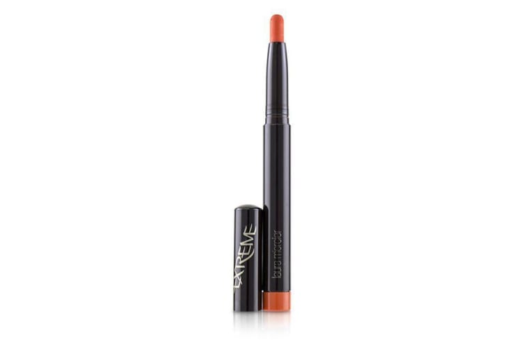 Laura Mercier Velour Extreme Matte Lipstick - # On Point (Neon Orange) 1.4g/0.035oz