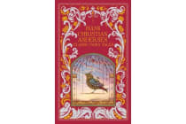 Hans Christian Andersen (Barnes & Noble Omnibus Leatherbound Classics) - Classic Fairy Tales