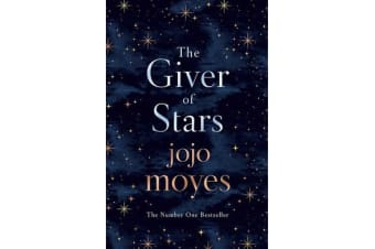 The Giver of Stars - The Sunday Times Bestseller