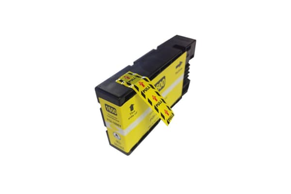 PGI-1600XL Pigment Yellow Compatible Inkjet Cartridge
