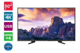 "Kogan 50"" 4K LED TV (Series 8 KU8000)"