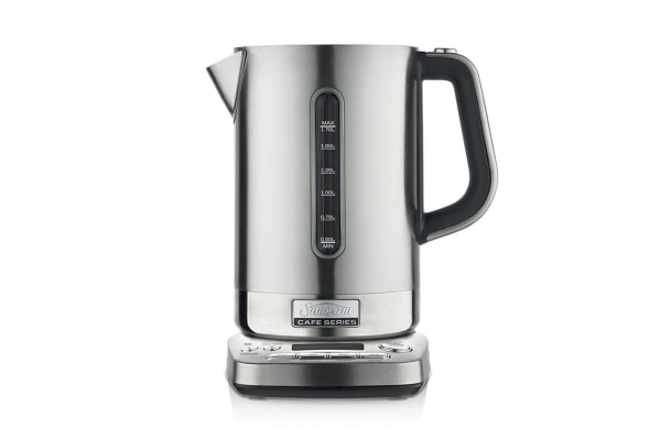 Sunbeam Cafe Series Quiet Shield Kettle (KE9650)