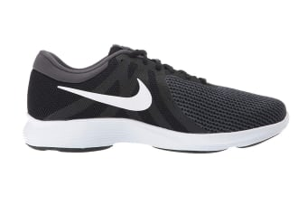 Nike Revolution 4 (Black/Athracite/White)