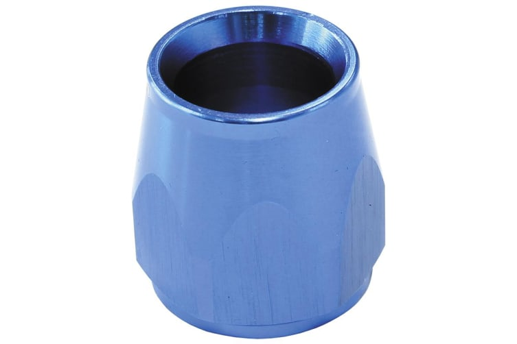 Aeroflow Blue Hose End Socket PTFE Style Fittings Only 200 & 570