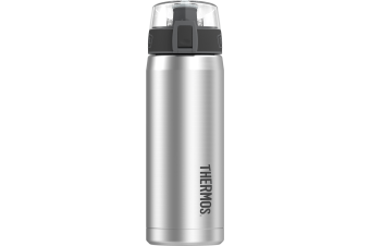 Thermos Stainless Steel Hydration Bottle 530ml Stainless Steel