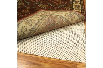 Supa Rug Pad Grip For Wooden Floors 160x110cm