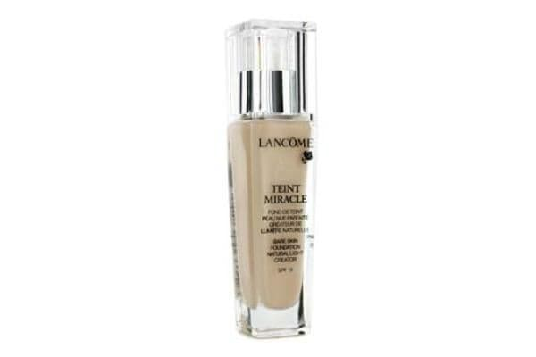 Lancome Teint Miracle Bare Skin Foundation Natural Light Creator SPF 15 - # 005 Beige Ivoire (30ml/1oz)