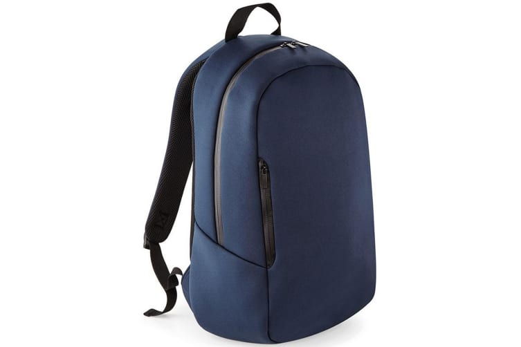 Bagbase Scuba Backpack (Navy Blue) (One Size)