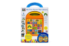 My First Smart Pad Library, The World of Eric Carle
