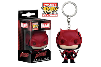 Daredevil TV Pocket Pop! Keychain