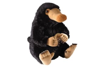 Niffler Plush | Fantastic Beasts & Where To Find Them | Harry Potter