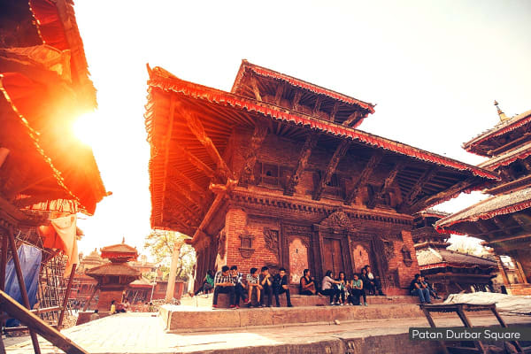 NEPAL: 10 Day Best of Nepal Tour for Two
