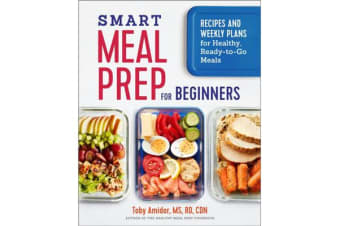 Smart Meal Prep for Beginners