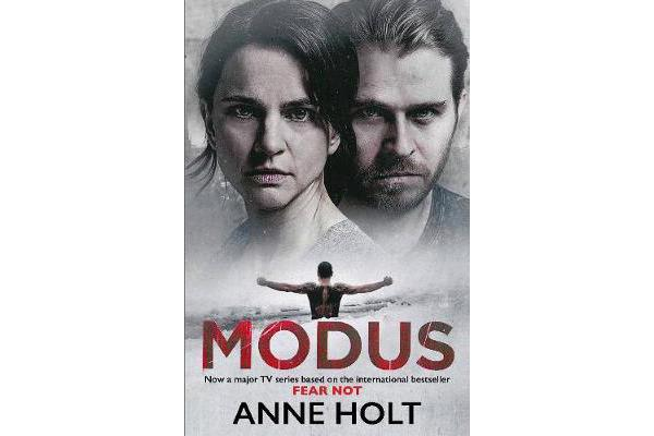 Modus - Originally published as Fear Not