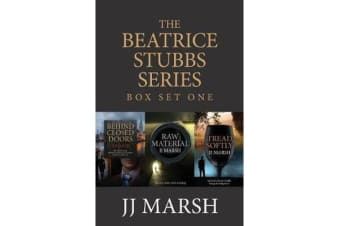 The Beatrice Stubbs Series Boxset One