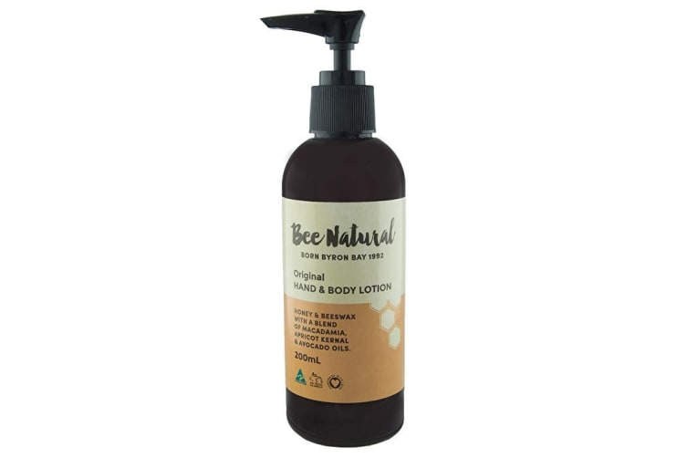 Bee Natural Hand and Body Lotion Original 200ml