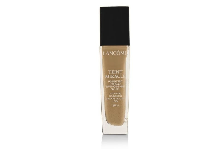 Lancome Teint Miracle Hydrating Foundation Natural Healthy Look SPF 15 - # 03 Beige Diaphane 30ml