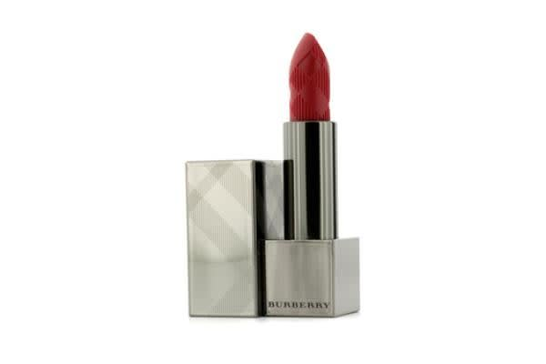 Burberry Lip Mist Natural Sheer Lipstick - # 205 Rosy Red (3.5g/0.12oz)