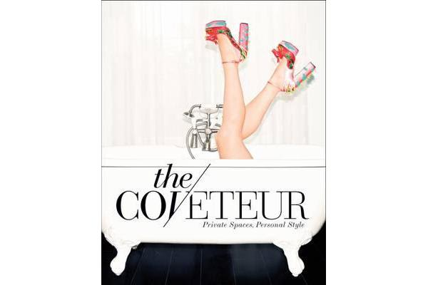 Coveteur: Closets - Closets